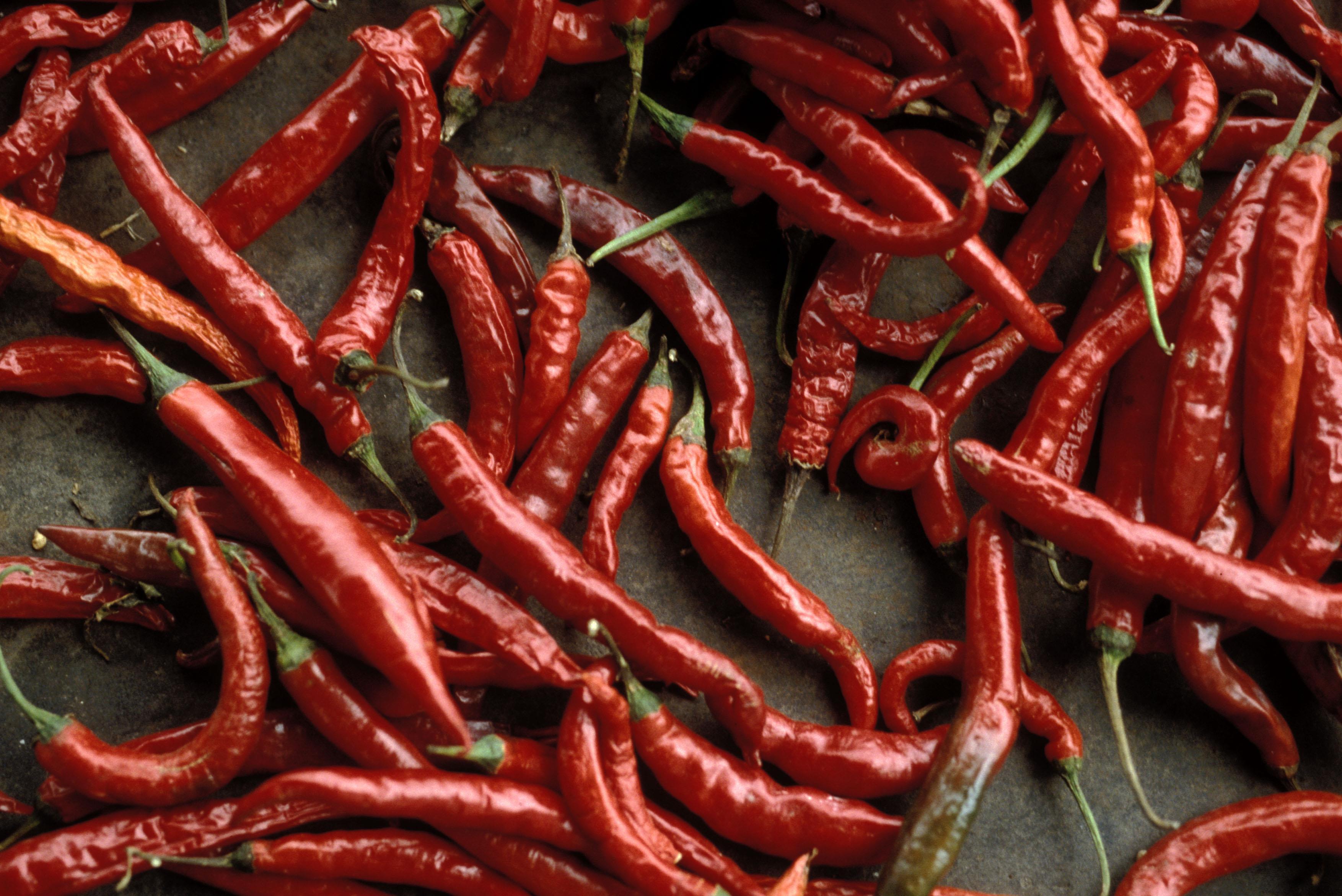 Chili Con Carne I Inne Dania Kuchni Meksykańskiej Przepisy
