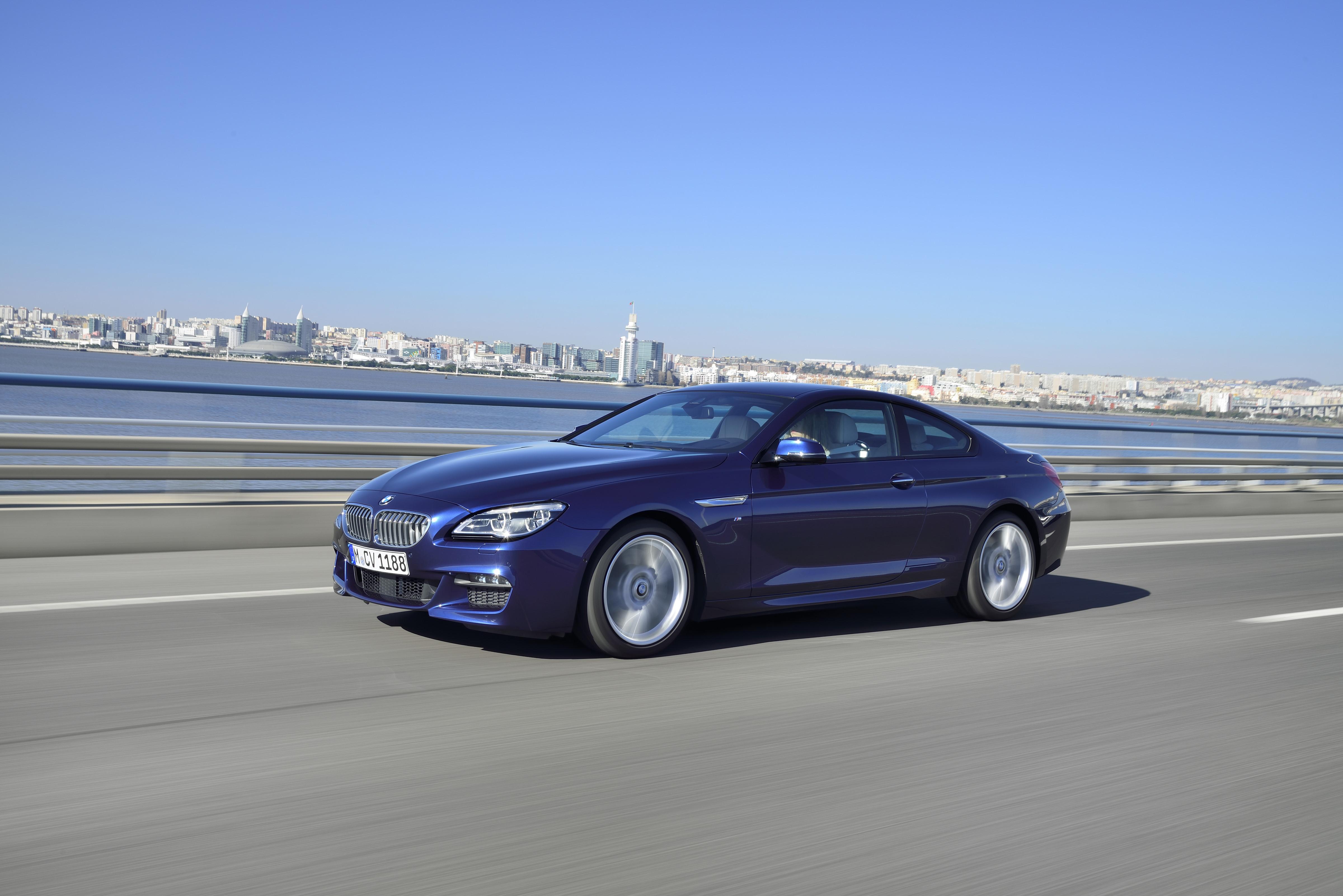 BMW Seria 6 – testy i recenzje zdjęcia opinie dane techniczne
