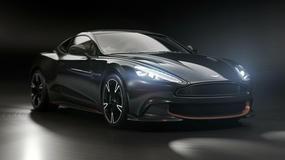 Aston Martin Vanquish S Ultimate – ostatni w rodzie