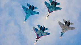 Aviadarts 2014 - międzynarodowe zawody lotnicze w Rosji