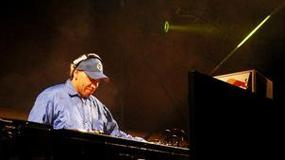 Creamfields 2008: muzyka i błoto
