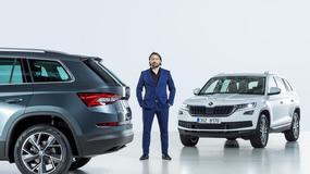Designer Skody będzie projektował najnowsze modele BMW i Mini