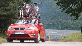 Seat Ibiza 1.0 EcoTSI DSG cz. II - Ibizą na wakacje