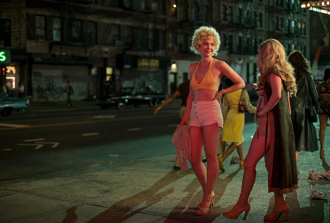 Filmy sex prostytutka ulicy