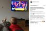 Gwiazdy reagują na wygraną Donalda Trumpa: Katarzyna Burzyńska na Instagramie