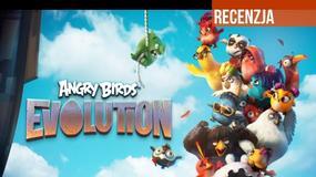 Angry Birds Evolution - recenzja. Ptaki ewoluują