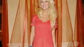 """Tara Reid dla """"Playboya"""" w stroju Ewy"""