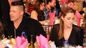 Czy w związku Brada Pitta i Angeliny Jolie jest kryzys? Chodzi o innego mężczyznę...
