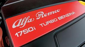 Czy Alfie Romeo udało się zrobić dobrego benzyniaka?