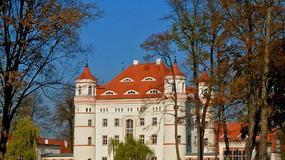 Polska - pałace i ogrody Kotliny Jeleniogórskiej