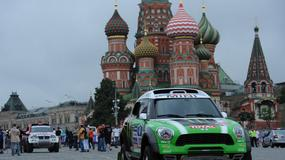 Silk Way Rally: europejski Dakar