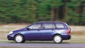 Opel Astra kontra Toyota Corolla: czy wystarczy dobra opinia?