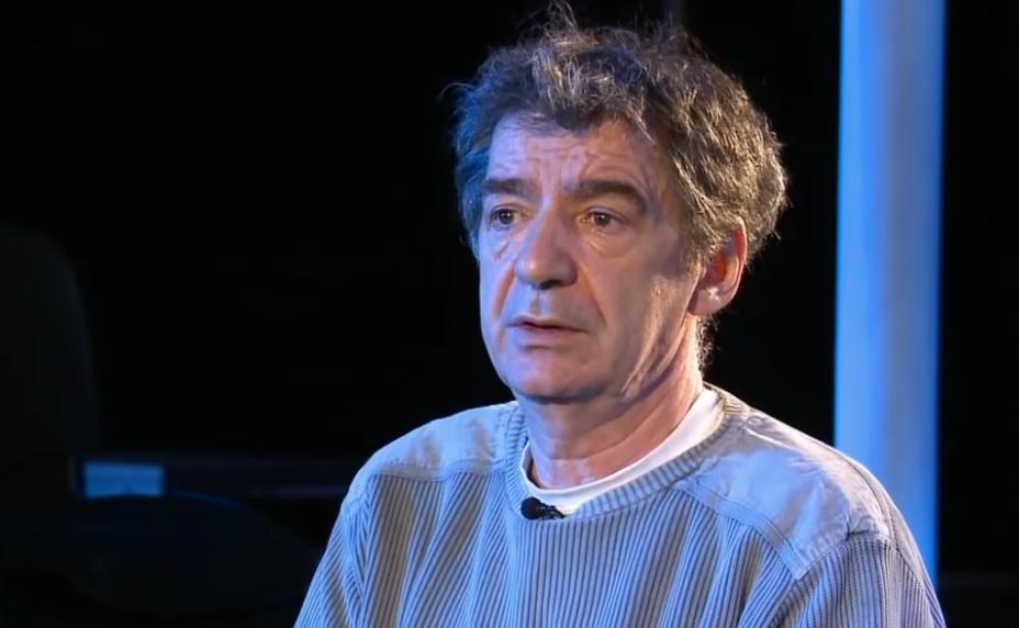 """Miki Manojlović sutra puni 70 godina: Njegova ćerka ima neobično ime, glumila je u filmu """"Tango Argentino"""", a sada je REDITELJKA i izgleda OVAKO!"""
