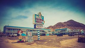 Motel jak z horroru. Clown Motel wystawiony na sprzedaż
