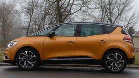 Renault Scenic Bose dCi 130 – kolejna próba | TEST