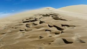 Śpiewająca wydma i Park Narodowy Ałtynemel w Kazachstanie