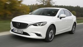Odmłodzona Mazda 6 - sportowa i komfortowa. To sprzeczność? | TEST