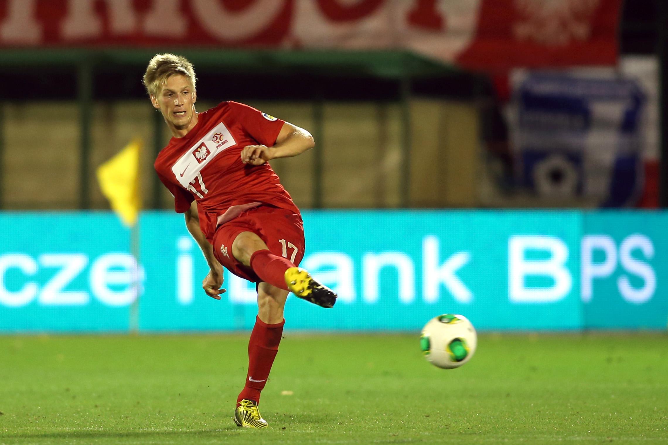 BARTOSZ SALOMON Sport.pl Najnowsze informacje piłka
