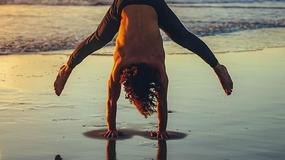 Seksowni trenerzy jogi na Instagramie