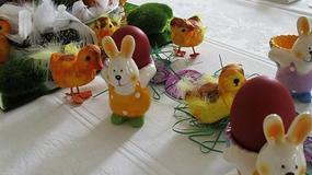 PRAZNICI U DOMU POZNATIH Čija su jaja najlepše ofarbana?