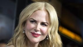 Ciężarna Natalie Portman i Nicole Kidman z dziwną twarzą na festiwalu filmowym