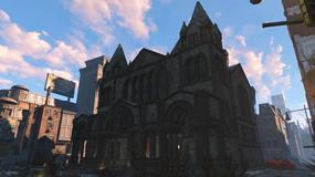 Fallout 4 - czy postapokaliptyczny Boston w grze Bethesdy przypomina ten prawdziwy?