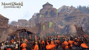 Gamescom 2016: Mount and Blade II: Bannerlord na nowych screenach