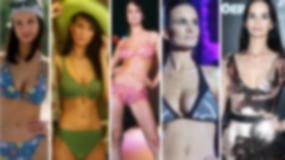 Violetta Kołakowska i jej dekolty. Jak przez lata zmieniała się modelka?