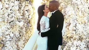 10 najpopularniejszych ślubnych zdjęć gwiazd w internecie