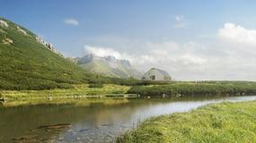 Schronisko Kieżmarskie (Kežmarská chata) w słowackich Tatrach ma zostać odbudowane - wybrano zwycięski projekt