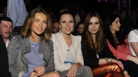 Gwiazdy na Fashion Week Poland