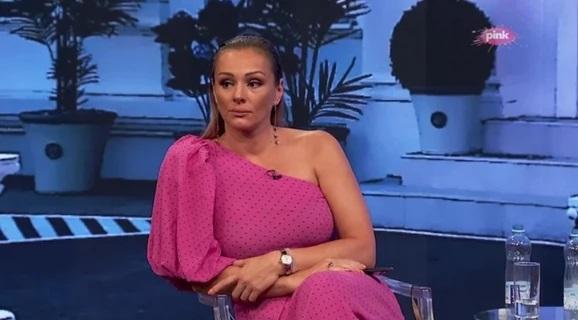 Anabela Atijas objavila snimak gde je raščupana! Svi se pitaju šta se desilo!