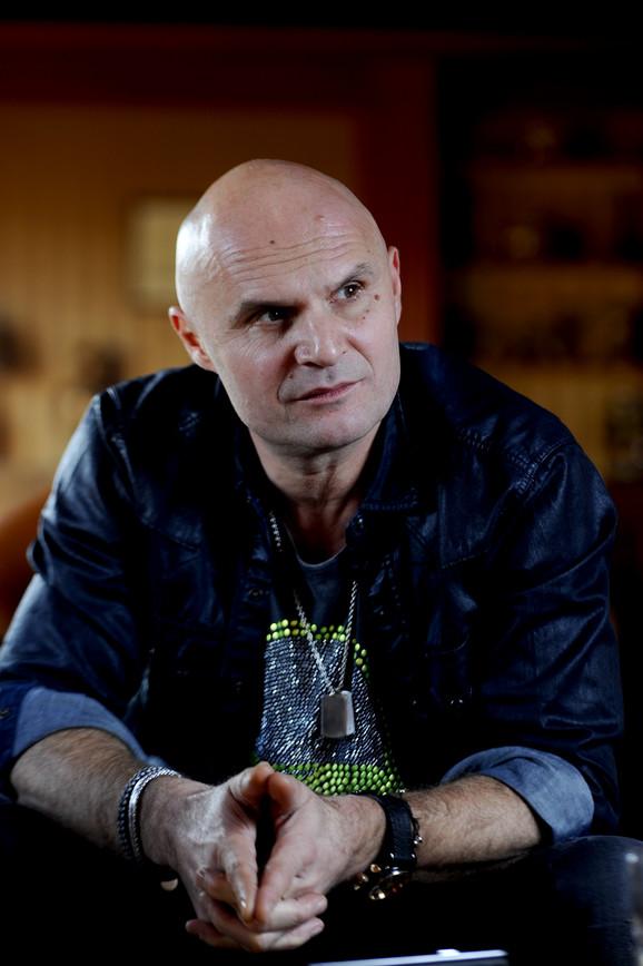 Aleksandar Milić Mili