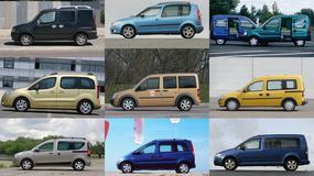 Poradnik kupującego - Radzimy, jak wybrać auto dla rodziny oraz firmy.