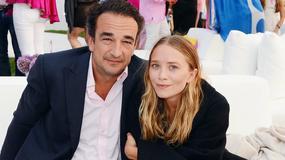Mary Kate Olsen i Olivier Sarkozy wzięli ślub