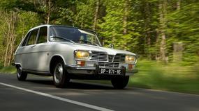 Renault 16 – 50 urodziny
