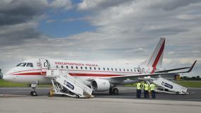"""MON chce rozpisać przetarg na samoloty dla VIP-ów. Jak będzie wyglądał polski """"Air Force One""""?"""
