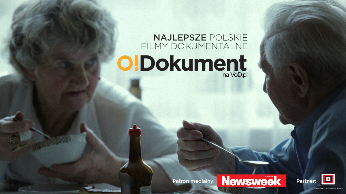 O!Dokument na VoD.pl