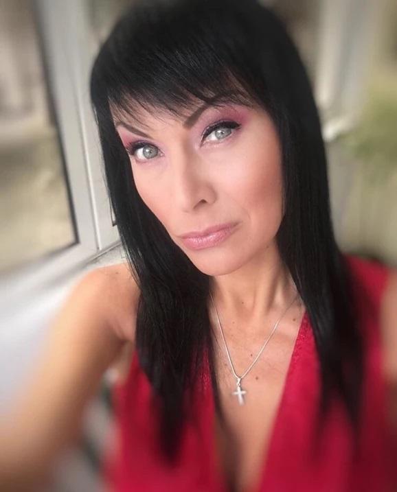 Sanja Nikolić danas