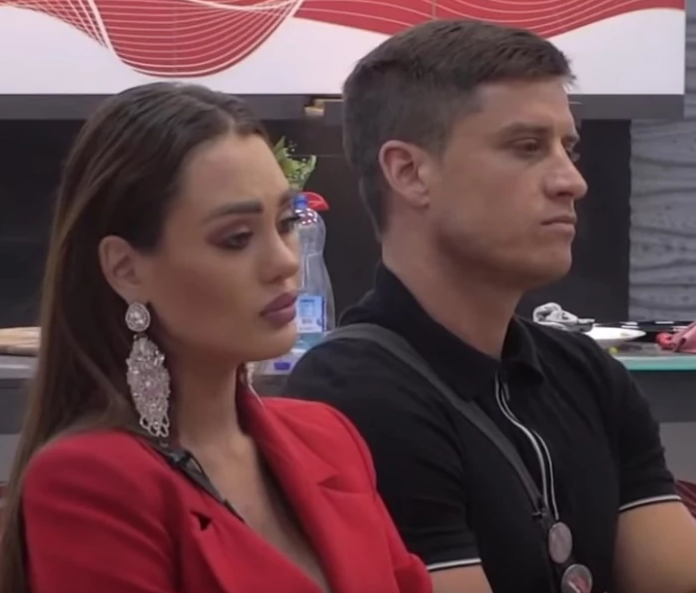 Raskrinkana velika tajna rijaliti para: Ovo je jedini razlog zbog kog  su Ana Korać i David Dragojević ušli u Zadrugu!