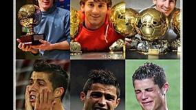 Lionel Messi kontra Cristiano Ronaldo, kto lepszy?