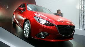 Mazda 3: drżyjcie rywale!