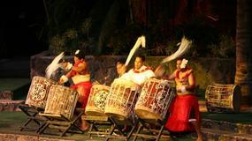 USA - Hawaje - Polinezyjskie Korzenie