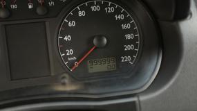 VW Polo z przebiegiem 1 mln km