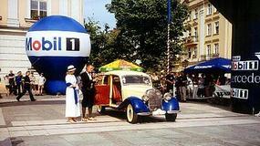 Mercedesy w Kaliszu