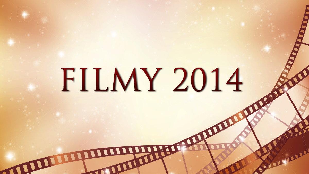 Filmy 2014