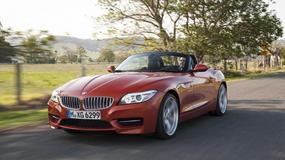 BMW Z4 Roadster: koniec produkcji popularnego modelu