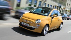 Fiat 500: uroczy, oszczędny, ale trochę za głośny