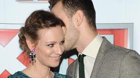 """Miłość w blasku fleszy: Magdalena Boczarska i Mateusz Banasiuk. """"Mam młodszego partnera i nie narzekam"""""""
