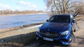Mercedes-AMG GLC 43 4Matic Coupé – ni pies, ni wydra| TEST